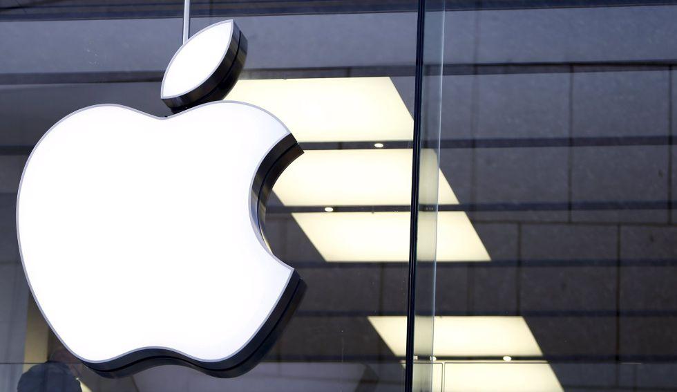 Loja da Apple na Alemanha.