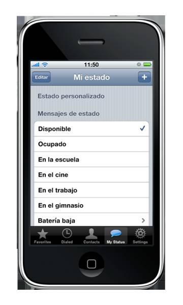 WhatsApp incorpora vídeos aos perfis dos usuários.