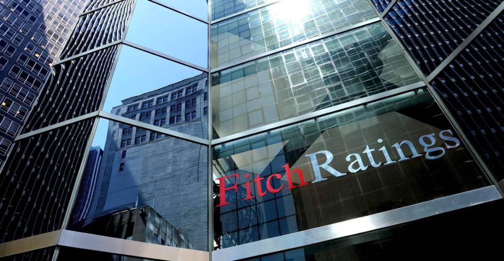 Agência de riso Fitch colocou a nota do Brasil em grau especulativo.