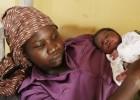 """""""Fui transformada em um objeto sexual"""", denuncia uma das vítimas resgatadas nos últimos dias no nordeste da Nigéria"""