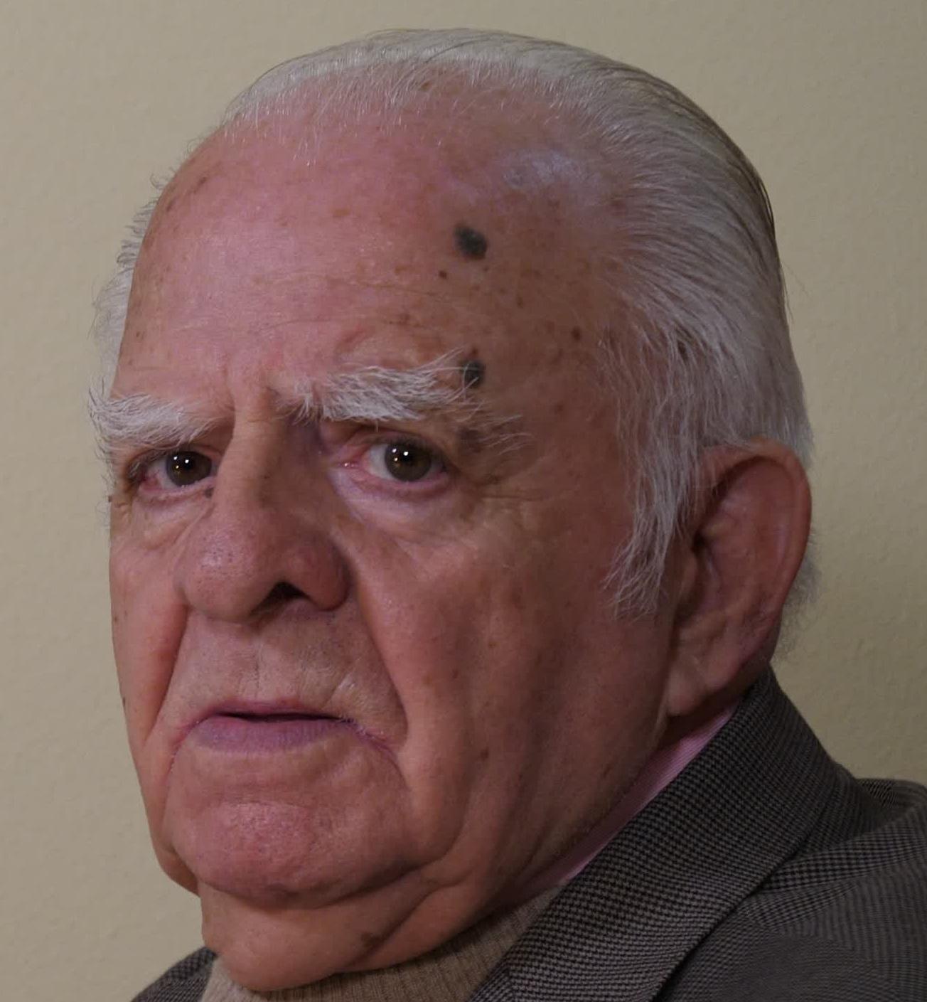 Alejandro Ruiz de Quero, muerto por coronavirus.