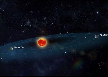 Foram achados dois planetas do tamanho da Terra orbitando a estrela Teegarden, a 12,5 anos-luz daqui