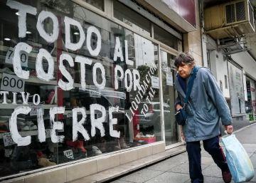 Macri vive um fim de mandato agônico, com depreciações contínuas da moeda e risco de suspensão de pagamentos