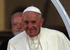 Agentes detiveram em duas ocasiões ativistas convidadas pela nunciatura a saudar Francisco