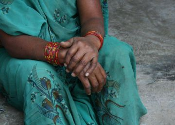 O país asiático criminaliza a tradição hindu de botar para fora de casa as mulheres menstruadas