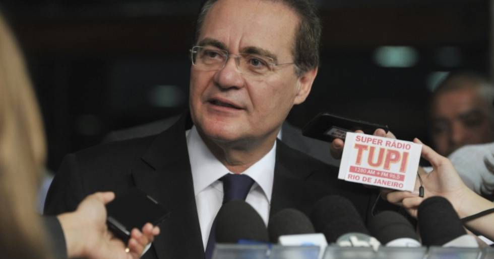 Renan Calheiros (PMDB-RJ)