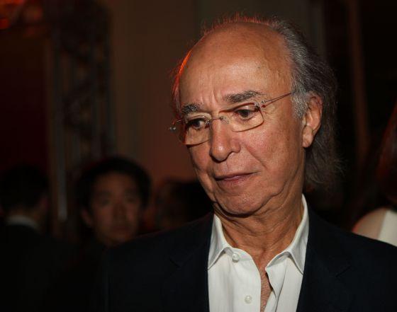 O empresário José Hawilla, em imagem de 2013.