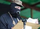 O líder zapatista mexicano, rebatizado de Galeano, protagoniza a homenagem do EZLN ao filósofo Luis Villoro, morto em 2014