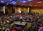 As eleições presidenciais, um processo em câmara lenta que durará quase um ano, começam hoje no pequeno estado de Iowa