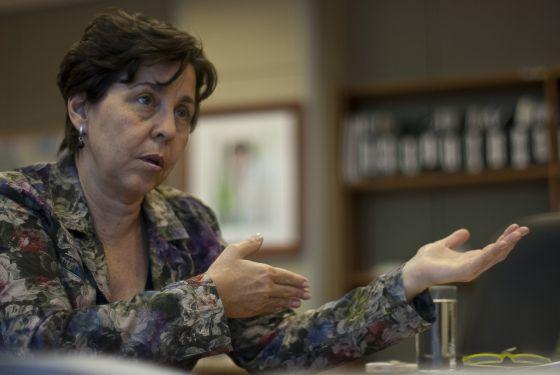 Tereza Campello, ministra do Desenvolvimento Social
