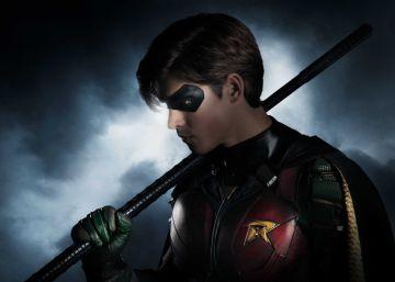 A estreia da série de super-heróis capitaneado pelo assistente do homem morcego está prevista para este ano, no serviço de streaming da DC