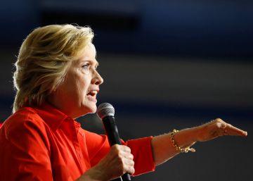 Candidata democrata vê mão da Rússia de Vladimir Putin por trás do ataque cibernético contra seu partido