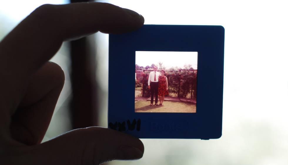 Os doentes de Alzheimer não são capazes de lembrar grande parte de suas vidas.
