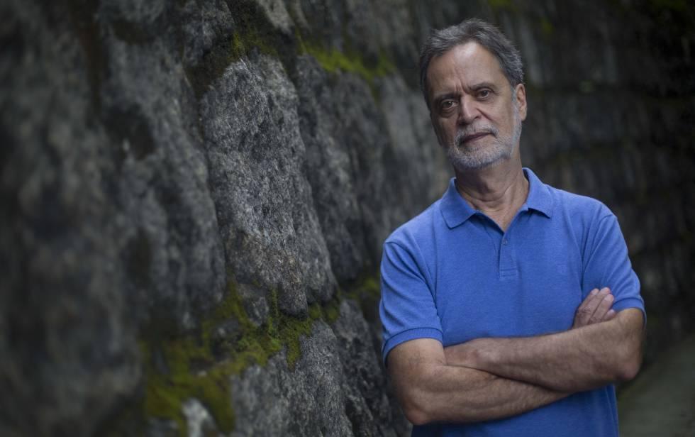 João Saboia, economista e professor da UFRJ.