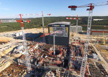 Após anos de atrasos, a nova direção do projeto ITER acredita que pode demonstrar que a fusão nuclear é o futuro da energia