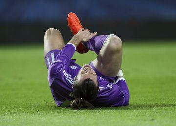 Jogador galês do Real Madrid passará por cirurgia no tornozelo em 29 de novembro, em Londres