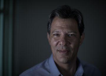 """Candidato do PT afirma ao EL PAÍS que propostas de Jair Bolsonaro vão piorar violência. Sobre Venezuela, diz """"não ter compromisso com nenhum regime autoritário"""" e que apoia saída democrática"""