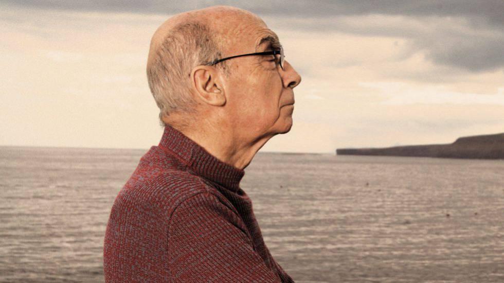 José Saramago é o nobel de 1998