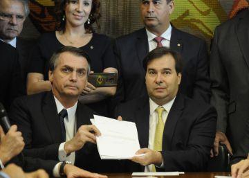 Até agora, Michel Temer se apresentava como um sobrevivente em meio ao escândalo que mudou a política no país e determinou a prisão de Lula