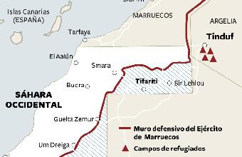 Argelia rompe relaciones diplomáticas con Marruecos por sus «acciones hostiles»