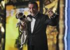 O famoso Jack Russel Terrier foi sacrificado aos 13 anos devido a um câncer de próstata. Ele ganhou o  Palm Dog de Cannes