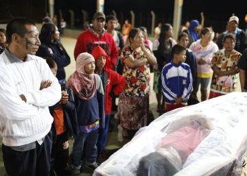 Procuradoria denuncia 12 pessoas por ataques a indígenas no Estado. Segundo o órgão, nos últimos 10 anos um índio foi morto por ano por conta do conflito