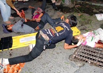 Quatro pessoas morrem em ataques que o Governo atribuiu a movimentos separatistas