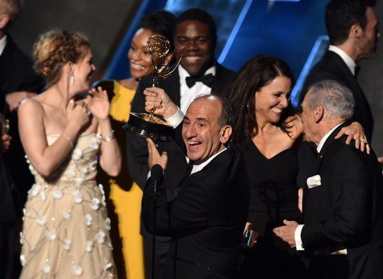 Emmy 2015 premia 'Veep', melhor série de comédia.