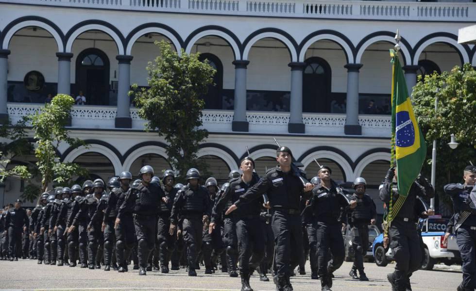 Letalidade policial tem a PMERJ como principal protagonista.