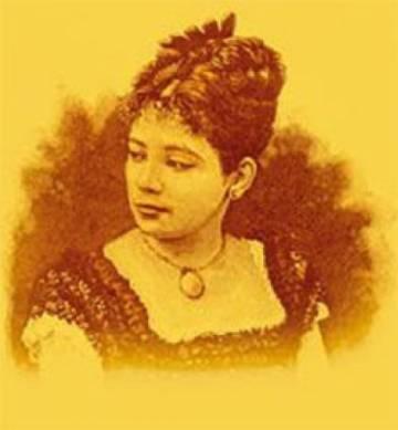 Maria Firmina dos Reis.