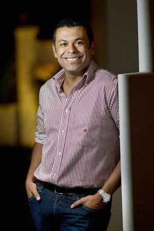Carlos Souza, sócio-fundador do Veduca