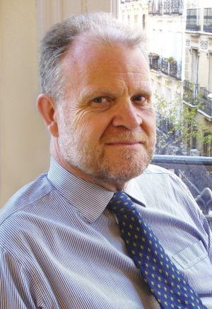 William Chislett, an associate researcher at the Elcano Royal Institute think-tank.