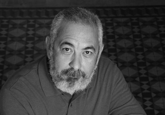 O escritor Leonardo Padura.