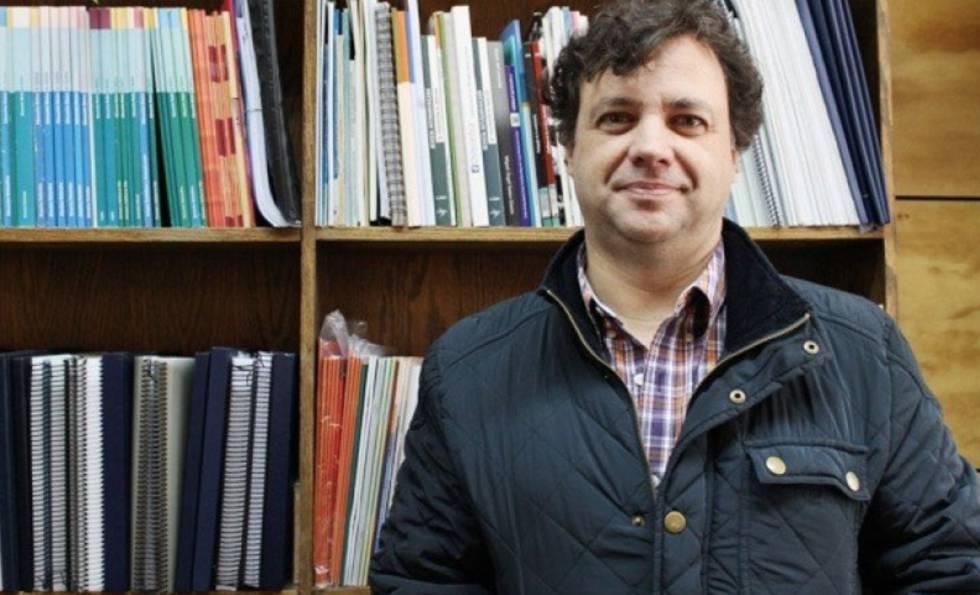 Roberto Catelli é coordenador executivo adjunto da ONG Ação Educativa.