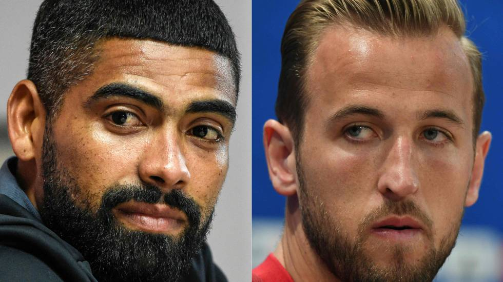 Gomez e Kane, destaques das seleções