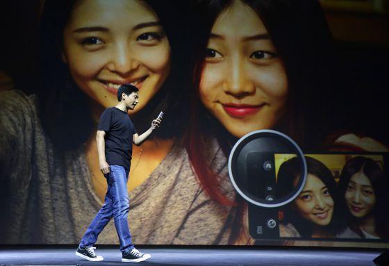 Lei Jun, fundador e conselheiro da Xiaomi.