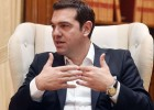 Partido de Alexis Tsipras conseguiu 35,5% dos votos, enquanto que os conservadores do Nova Democracia ficaram com 28%
