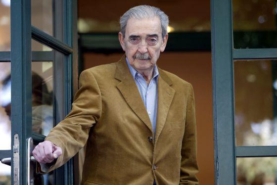 Gelman, em 2004. / LUIS MAGÁN
