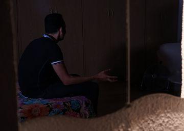 A difícil e acidentada vida de um garoto de programa brasileiro no centro de Madri