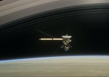Nave penetrará entre o planeta e seus anéis para acabar desintegrada na atmosfera do gigante gasoso