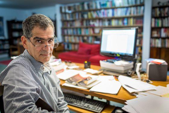 Fernando Limongi, cientista político