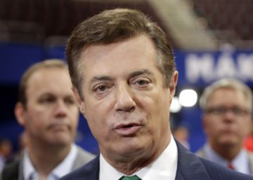 Republicano aceita a renúncia de Manafort, ligado aos pró-russos da Ucrânia