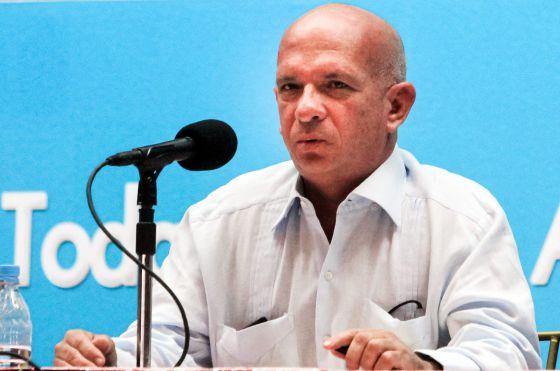 Hugo Carvajal, ex-chefe da inteligência venezuelana.