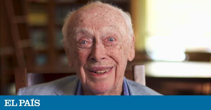 James Watson A Volta Do Prêmio Nobel Que Não Abandona Suas