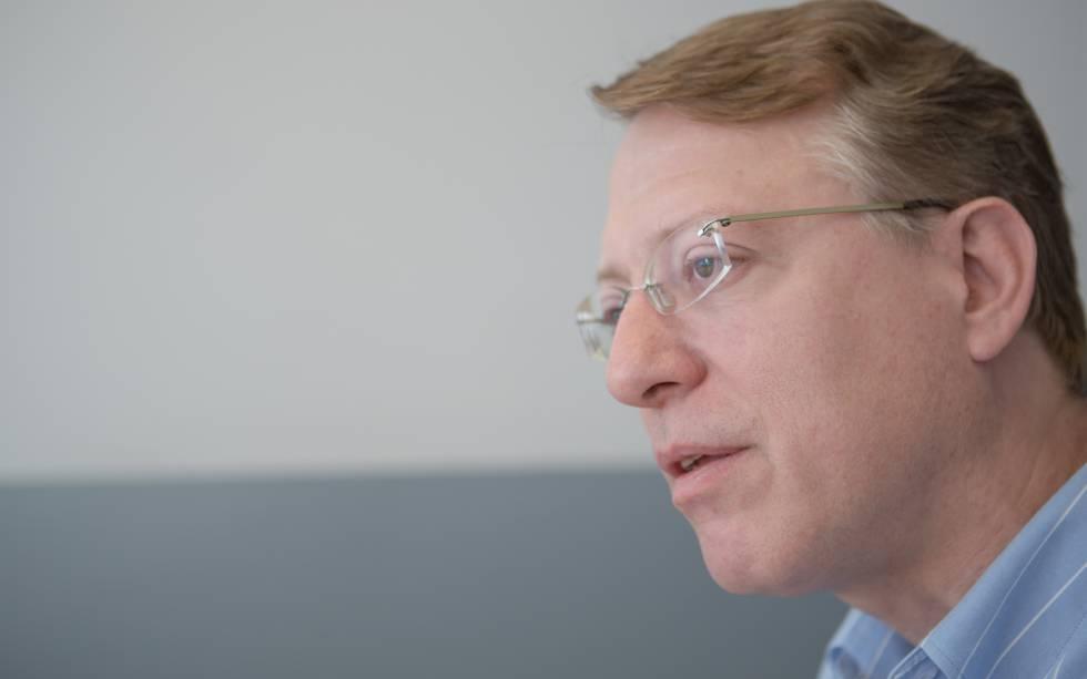 Marcos Lisboa, economista e diretor-presidente do Insper.