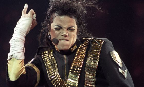 Michael Jackson faleceu em 25 de junho de 2009.