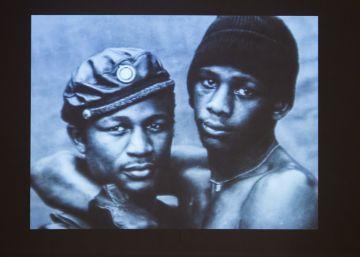Art AIDS America, que conta com obras de Haring, Maplethorpe e Leivobitz, estará em Nova York até o dia 23 de outubro