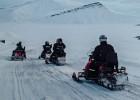 A cidade norueguesa de Longyearbyen é a mais setentrional do mundo e, segundo seus habitantes, também a mais feliz
