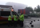 Homem morreu depois um confronto entre 200 membros de torcidas organizadas do Atlético de Madri e do La Coruña
