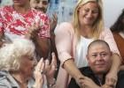 119º neto resgatado pelas Avós da Praça de Maio agradece à mãe, vítima da ditadura argentina, por tê-lo procurado todos esses anos